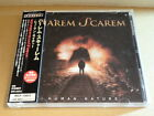 HAREM SCAREM Human Nature+1 JAPAN CD w/OBI i160