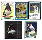Sonny Gray Rookie Cards and Key Prospect Cards Guide 6