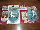 HARMON KILLEBREW STARTING LINEUP 1995 & 1996  COOPERSTOWN COLLECTION, 3 MLB CARD