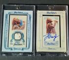 Feast Your Eyes on the 2013 Topps Allen & Ginter Baseball Autographs 60