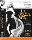 La Dolce Vita DVD 2 Disc Set Collectors Edition Federico Fellini Like New