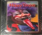 HAPPY TONGUE - S/T Rare indie glam Melodic cd Sealed