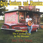 Craig Southern & Phoenixx : Feel the Music CD