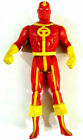 RARE VINTAGE 1985 KENNER DC SUPER POWERS RED TORNADO FIGURE GREAT CONDITION