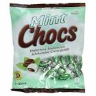 Storck Mint Chocs 425 g Beutel - Chocolate Peppermint Candy from Germany