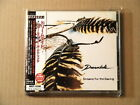 DREAMTIDE Dreams For The Daring+1 MICP-10390 JAPAN CD w/OBI q966