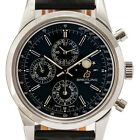 Breitling Transocean Chronograph 1461 Stainless Steel 43mm ref. A1931012