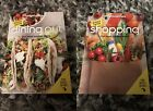 Weight Watchers Dining Out Shopping Guide Book Two Books In One Members 2016