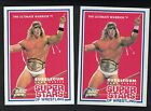 Ultimate Warrior Cards and Memorabilia Guide 25