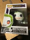 Funko Pop Beetlejuice Vinyl Figures 28