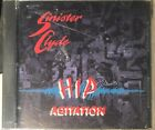 SINISTER CLYDE - Hip Agitation Rare OOP Glam Sleaze cd Sealed