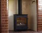 Esse II Firemaster Stove Fireplace - woodburner - contemporary/traditional NEW