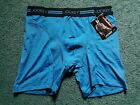 Discontinued Jockey Sport Cooling Mesh Boxer Brief - 1 Pair - Large (36-38)