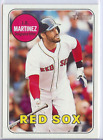 2018 Topps Heritage High Number Baseball Variations Guide 181