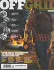 Off Grid Offgrid Magazine Spring 2014 Issue 3 New NO Label