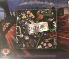 STATELINE - Another Hot Night In the City Rare oop Indie Melodic cd Sealed New