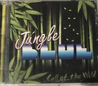 JUNGLE BLUE - Call of The Wild Melodic Rock Indie cd Rare OOP SunCity Records