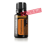 doTERRA Frankincense Essential Oil 15ml New and Sealed FREE SHIPPING