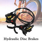 Hydraulic Disc Brakes Oil Disc For Mountain Bike MTB Cycling Front