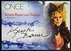 2014 Cryptozoic Once Upon a Time Season 1 Autographs Guide 19