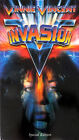 Vinnie Vincent Invasion - Invasion / All Systems Go, KISS, SLAUGHTER, Limited Ed