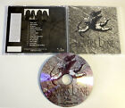 Lovers Lane - Chiseled In Stone RARE Band PROCD-R version, RARE Hard, Indie