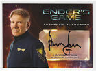 Harrison Ford Autograph Card Collecting Guide and Checklist 9