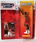 1994 Starting Lineup Hakeem Olajuwon Houston Rockets SLU Kenner Sports Figure