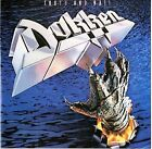 Dokken : Tooth & Nail (2008 Reissue) CD