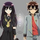 New Twin Star Exorcists Music Collection Album Soundtrack 2 CD Japan