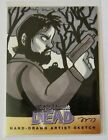 2013 Cryptozoic The Walking Dead Comic Trading Cards Set 2 13