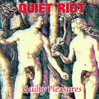 Quiet Riot - Guilty Pleasures - NEW/SEALED - Label: Bodyguard Records - Rel:2001