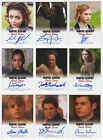 2014 Leaf Vampire Academy: Blood Sisters Trading Cards 6
