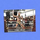 2017 Topps On Demand FLOYD MAYWEATHER vs CONOR MCGREGOR 10 10 Road to Aug 26 20R
