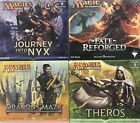 Law of Cards: WOTC Alleges Cryptozoic's Hex is Knockoff of Magic the Gathering 10