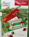 Nifty Gifties Christmas Annies Cardmaker Kit of the Month CM011