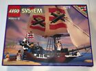 Lego System Imperial Flagship Imperial Guards 6271 Open Box Retired