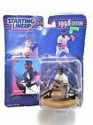 Starting Lineup Kenner Albert Belle 1998 Figure and Card in Damaged Package