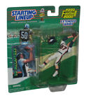 NFL Football Starting Lineup (1999-2000) Extended Series Ed Mccaffrey Figure