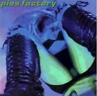Piss Factory - ST - 1993 Relativity NEW CD