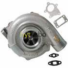 T3 T4 TO4E 63 A R TURBO TURBOCHARGER IDEAL FOR HONDA D B SERIES HIGH RPM BOOST