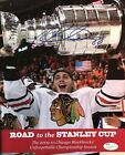 Chicago Blackhawks Collecting and Fan Guide 80