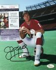 Jim Kelly Cards, Rookie Cards and Autograph Memorabila Guide 33