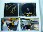 Autographed Empire Season 1 Cast Soundtrack show 2 Signatures Photos Fingerprint