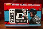 2014 Donruss Series 2 Baseball Factory Sealed Hobby Box