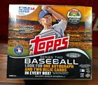 2014 Topps Series 2 Jumbo Baseball Factory Sealed Hobby Box