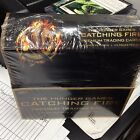 2013 NECA The Hunger Games: Catching Fire Trading Cards 32