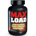 Max Load Pills for Male Ejaculation Intensify Orgasm Enhancement