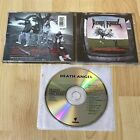 Death Angel - Frolic Through The Park [1CD, Restless Records, Canada ORG Press]