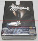 WHITESNAKE Slide It In The Ultimate Special Edition 6SHM CD DVD Japan WPZR-30848
